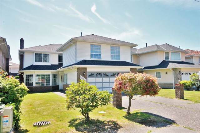 10760 Finlayson Drive, Richmond, BC V6X 1W9 (#R2431179) :: RE/MAX City Realty