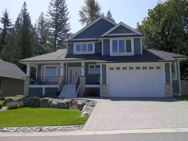 14505 Morris Valley Road #8, Mission, BC V0M 1A1 (#R2431180) :: RE/MAX City Realty
