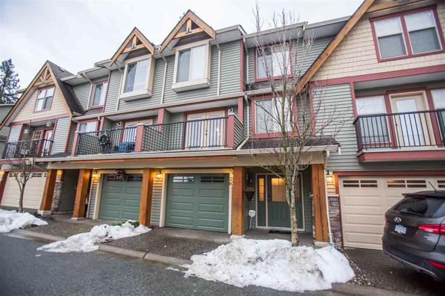 46840 Russell Road #26, Sardis, BC V2R 5Z1 (#R2431229) :: RE/MAX City Realty