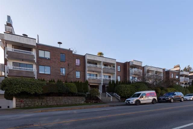 2450 Cornwall Avenue #301, Vancouver, BC V6K 1B8 (#R2431242) :: RE/MAX City Realty