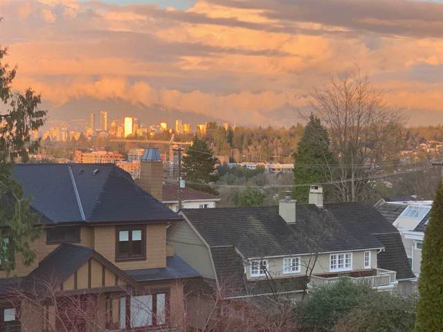 2388 W 34 Avenue, Vancouver, BC V6M 1G7 (#R2431261) :: RE/MAX City Realty