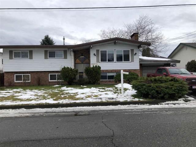 45676 Marshall Avenue, Chilliwack, BC V2P 3J4 (#R2431353) :: RE/MAX City Realty