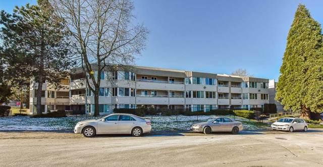 9635 121 Street #306, Surrey, BC V3V 7L8 (#R2431375) :: RE/MAX City Realty