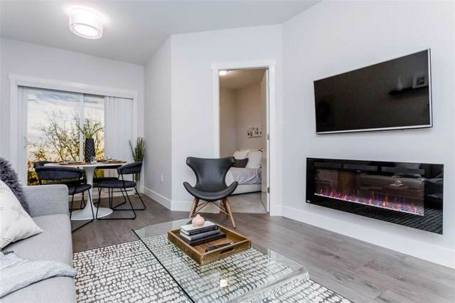 20696 Eastleigh Crescent #501, Langley, BC V3A 4C4 (#R2431506) :: RE/MAX City Realty
