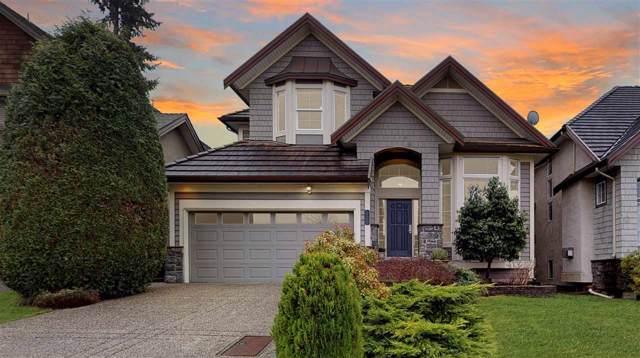 3480 154 Street, Surrey, BC V3Z 2L3 (#R2431554) :: RE/MAX City Realty