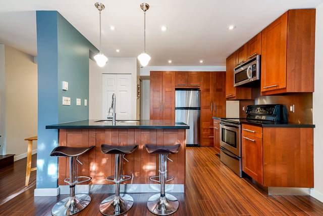 1949 W 8TH Avenue #2, Vancouver, BC V6J 1W2 (#R2431583) :: RE/MAX City Realty