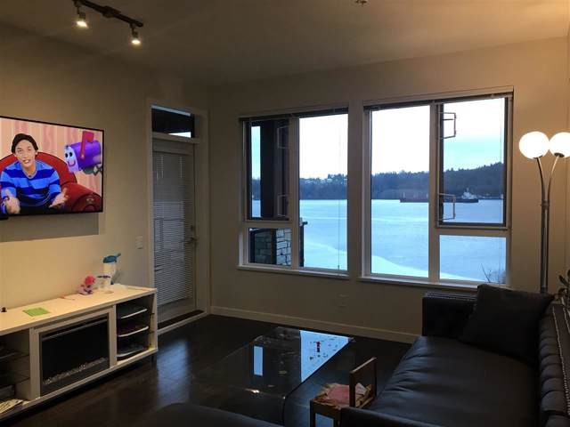 3873 Cates Landing Way #402, North Vancouver, BC V7G 0A6 (#R2431633) :: RE/MAX City Realty