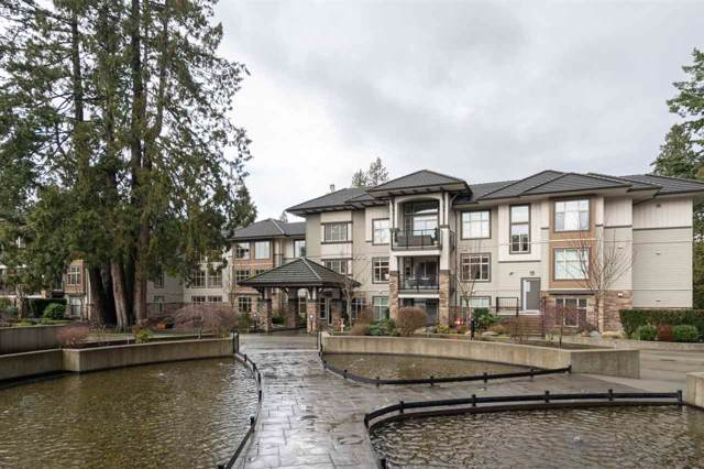 15155 36 Avenue #201, Surrey, BC V3Z 4R3 (#R2431690) :: RE/MAX City Realty