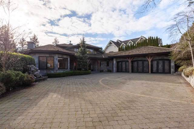 4656 Decourcy Court, West Vancouver, BC V7W 3J5 (#R2431832) :: RE/MAX City Realty