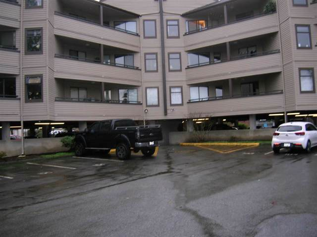 5224 204 Street #311, Langley, BC V3A 1Z1 (#R2431918) :: RE/MAX City Realty