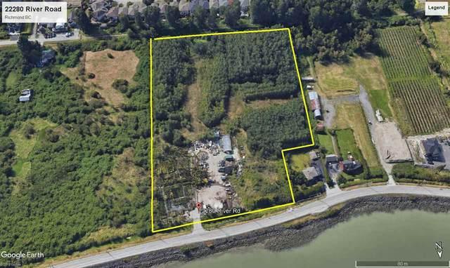 22280 River Road, Richmond, BC V6V 1M4 (#R2433721) :: Macdonald Realty