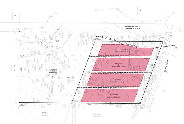 4420 Marine Drive Lt 1, Burnaby, BC V5J 3G2 (#R2434410) :: Premiere Property Marketing Team