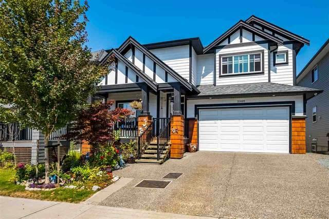 20665 85 Avenue, Langley, BC V2Y 0R9 (#R2434419) :: Premiere Property Marketing Team