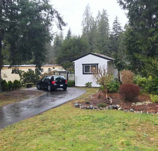 1123 Flume Road #2, Roberts Creek, BC V0N 2W2 (#R2434459) :: RE/MAX City Realty