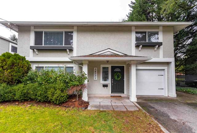 34771 Laburnum Avenue, Abbotsford, BC V2S 5N3 (#R2434854) :: Homes Fraser Valley