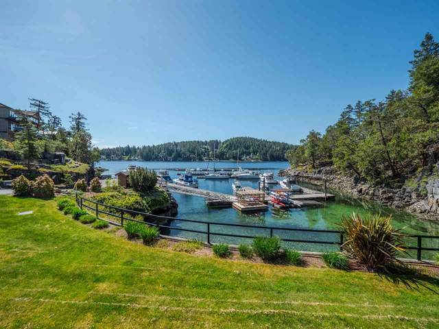 4622 Sinclair Bay Road #51, Pender Harbour, BC V0N 1S1 (#R2435058) :: RE/MAX City Realty