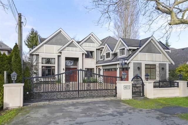 4571 Pendlebury Road, Richmond, BC V7E 1E6 (#R2435913) :: Macdonald Realty