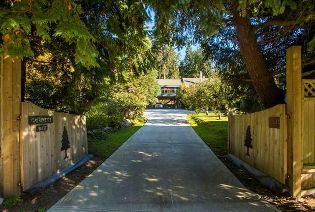 & 1128 Roberts Creek Road #1132, Roberts Creek, BC V0N 2W0 (#R2436281) :: RE/MAX City Realty
