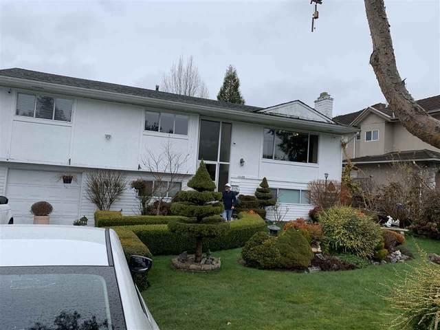 11403 72 Avenue, Delta, BC V4C 3M9 (#R2436574) :: Homes Fraser Valley