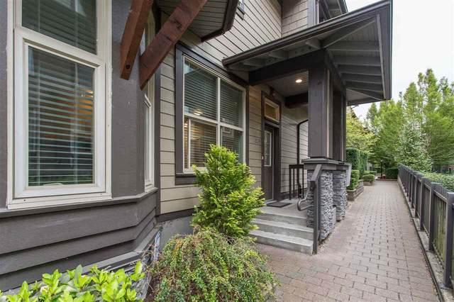 309 E 15TH Street, North Vancouver, BC V7L 2R6 (#R2436592) :: RE/MAX City Realty