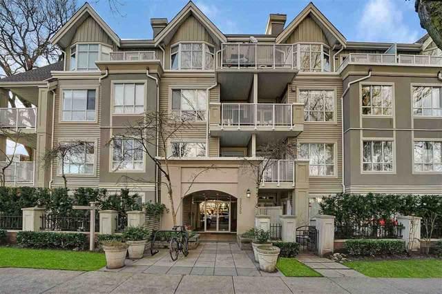 2755 Maple Street #201, Vancouver, BC V6J 5K1 (#R2436601) :: RE/MAX City Realty