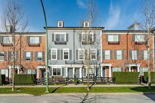 18983 72A Avenue #46, Surrey, BC V4N 1A5 (#R2436605) :: Homes Fraser Valley