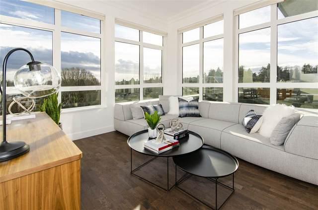 168 E 35TH Avenue Ph2, Vancouver, BC V5W 1A6 (#R2436615) :: RE/MAX City Realty