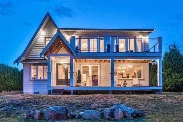 15805 Pacific Avenue, White Rock, BC V4B 1S7 (#R2436751) :: Ben D'Ovidio Personal Real Estate Corporation | Sutton Centre Realty