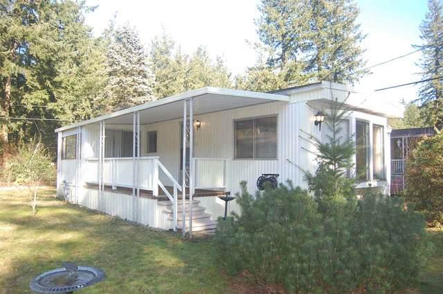 20071 24 Avenue #94, Langley, BC V2Z 2A1 (#R2436818) :: Homes Fraser Valley