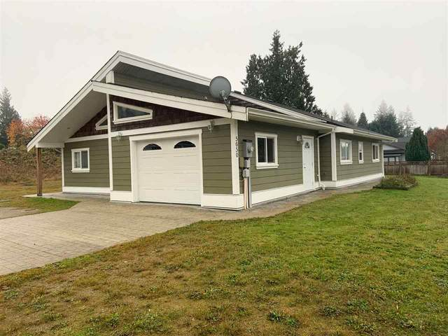 5650 Curtis Place, Sechelt, BC V0N 3A7 (#R2436824) :: RE/MAX City Realty