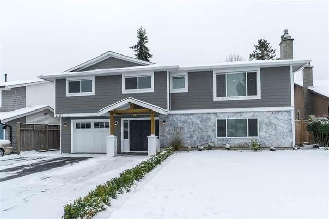 21274 95 Avenue, Langley, BC V1M 1L8 (#R2436838) :: Homes Fraser Valley