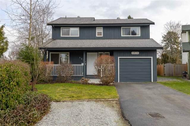 4834 207A Street, Langley, BC V3A 6V9 (#R2436885) :: Homes Fraser Valley