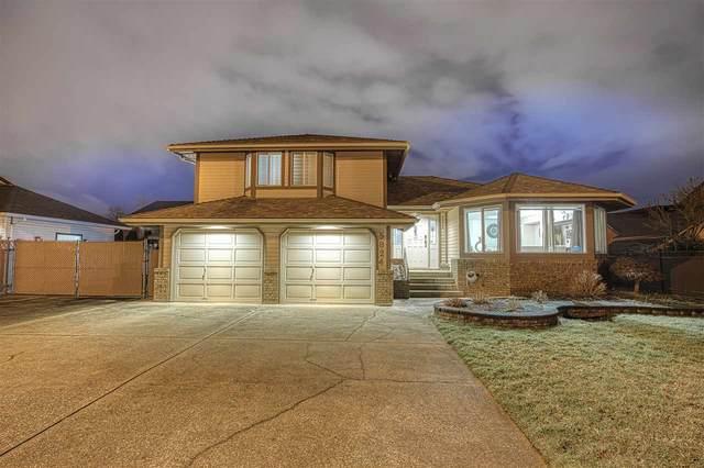 5824 188 Street, Surrey, BC V3S 7M1 (#R2436927) :: Ben D'Ovidio Personal Real Estate Corporation | Sutton Centre Realty