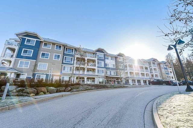 16396 64 Avenue #406, Surrey, BC V3S 6X6 (#R2436937) :: Homes Fraser Valley