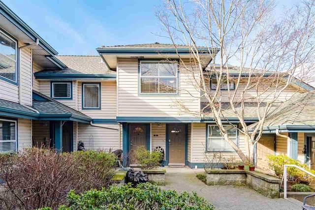 5662 208 Street #9, Langley, BC V3A 8G4 (#R2436942) :: Homes Fraser Valley