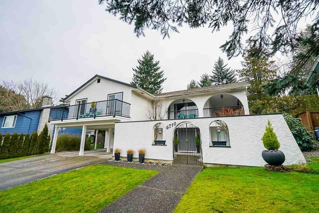 6710 Kent Crescent, Delta, BC V4E 1K7 (#R2437035) :: Homes Fraser Valley