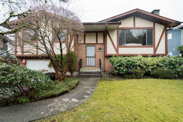 19848 N Wildwood Crescent, Pitt Meadows, BC V3Y 1M7 (#R2437069) :: Ben D'Ovidio Personal Real Estate Corporation   Sutton Centre Realty