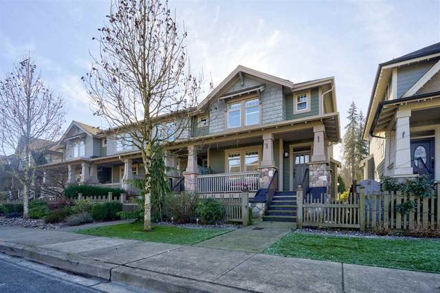 23140 Billy Brown Road, Langley, BC V1M 4G1 (#R2437172) :: Homes Fraser Valley