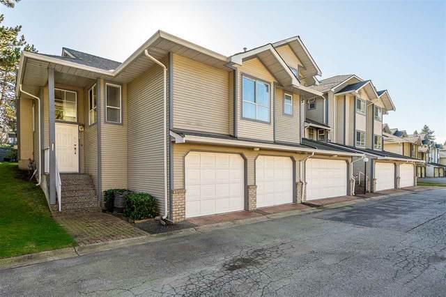 10538 153 Street #119, Surrey, BC V3R 0G6 (#R2437189) :: Homes Fraser Valley