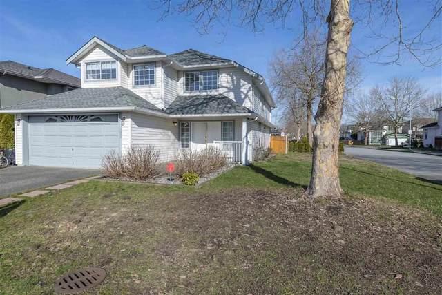 22060 Cochrane Drive, Richmond, BC V6V 2S7 (#R2437203) :: Macdonald Realty