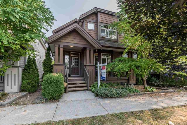 19252 68A Avenue, Surrey, BC V4N 0B6 (#R2437207) :: Homes Fraser Valley