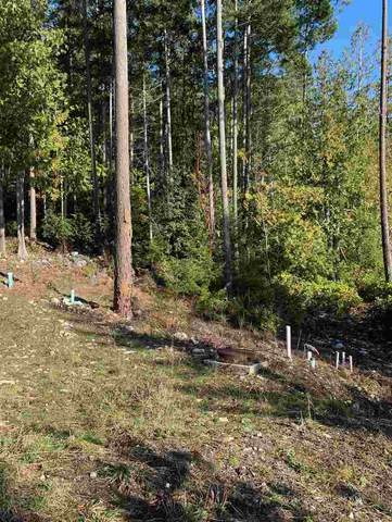 LOT 120 Godkin Way, Pender Harbour, BC V0N 1S0 (#R2437266) :: RE/MAX City Realty