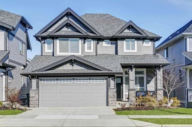 20365 83A Avenue, Langley, BC V2Y 0S2 (#R2437280) :: Homes Fraser Valley