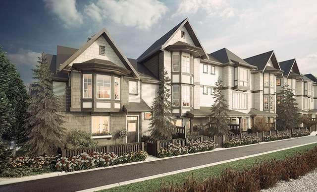 8050 204 Street #53, Langley, BC V2Y 0X1 (#R2437324) :: Homes Fraser Valley