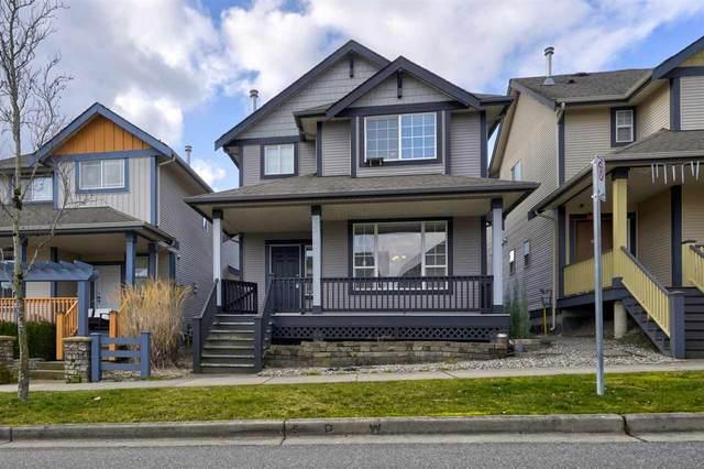 6517 193A Street, Surrey, BC V4N 5P8 (#R2437360) :: Homes Fraser Valley