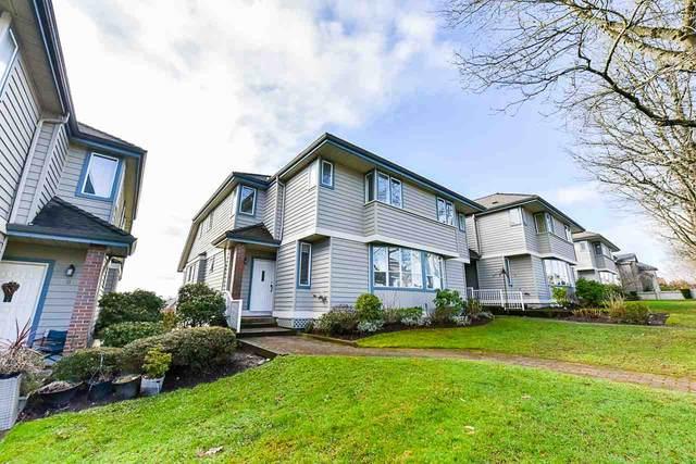 920 Citadel Drive #9, Port Coquitlam, BC V3C 5X8 (#R2437407) :: Ben D'Ovidio Personal Real Estate Corporation | Sutton Centre Realty