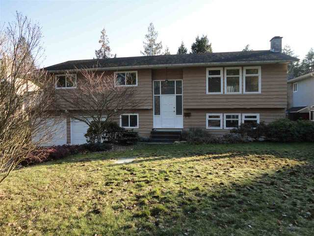 11722 64A Avenue, Delta, BC V4E 2C6 (#R2437466) :: Homes Fraser Valley