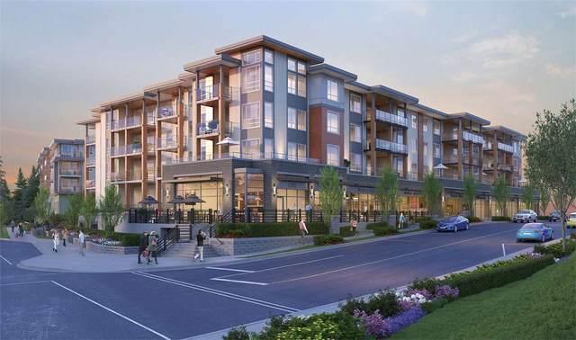 23233 Gilley Road #306, Richmond, BC V0V 0V0 (#R2437472) :: Macdonald Realty