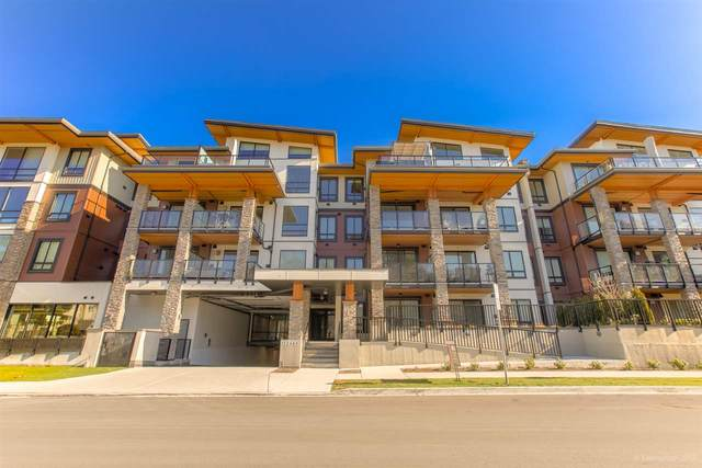 12460 191 Street #401, Pitt Meadows, BC V3Y 2J2 (#R2437498) :: Ben D'Ovidio Personal Real Estate Corporation   Sutton Centre Realty