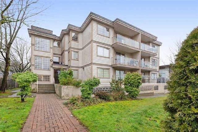 13490 Hilton Road #312, Surrey, BC V3R 5J4 (#R2437547) :: Homes Fraser Valley